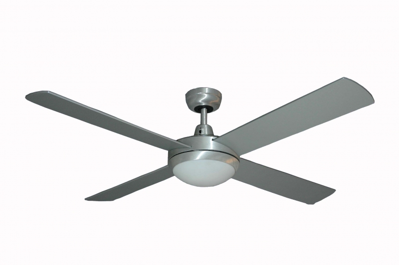 Ceiling Fans - Contemporary, Flush Mount, Outdoor, Light Kits