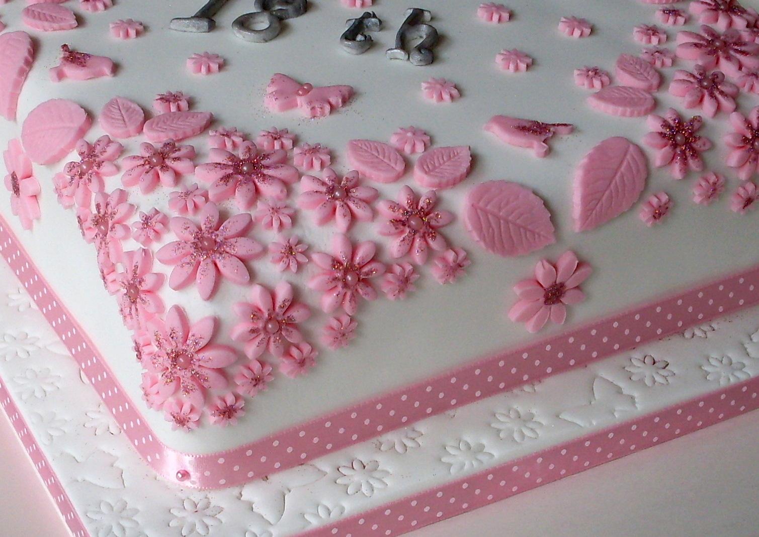 Cake Boxes Xx  Uk