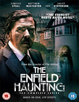 The Enfield Haunting (2015) [Vose]