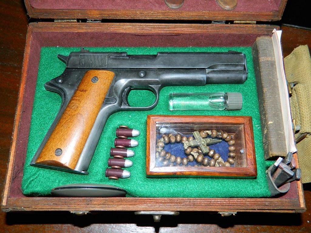 Tincanbandit S Gunsmithing Monster Hunting Kits