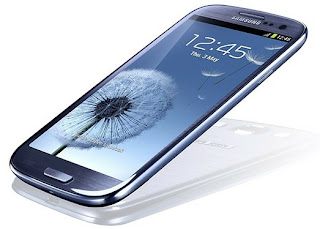 How to Reset the Settings of Samsung Galaxy S3 to Factory Default