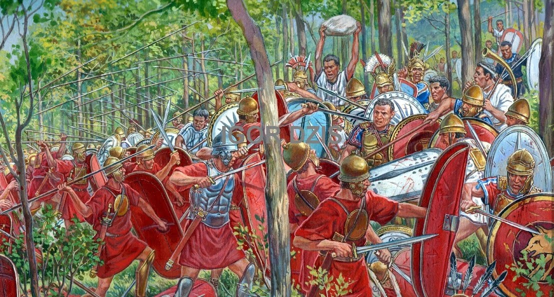 Battle Of Cannae - Pictures, posters, news and videos on ...