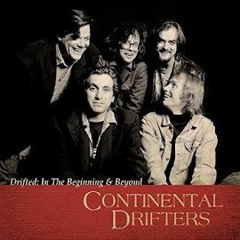"Continental Drifters, ""Drifted: In The Beginning & Beyond""-2015-"