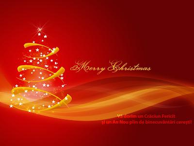 Crăciun Fericit - Speranță pentru Viitor Malawi - Familia Cornea