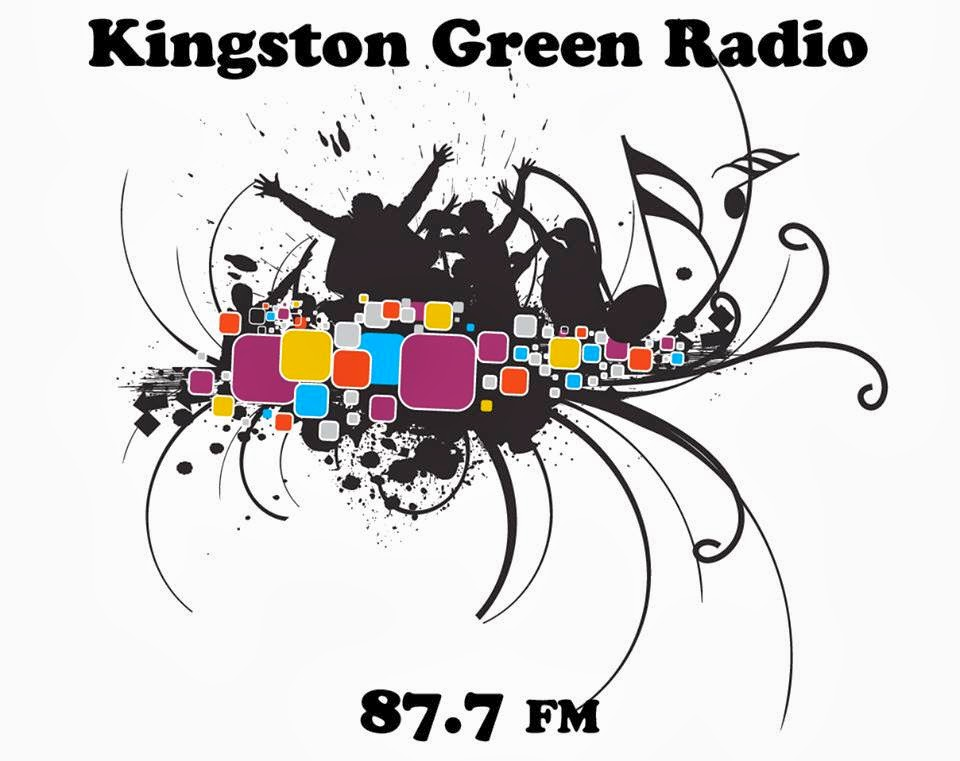 WILD TIME on KINGSTON GREEN RADIO