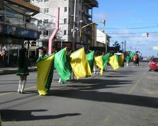 20º Aniversario de las Escoltas de San Bernardo