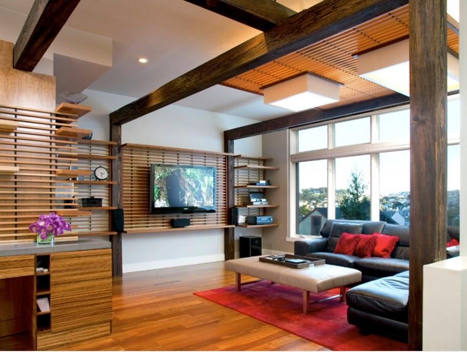 Conseils d co et relooking 10 fa ons d 39 ajouter du style for Architecture minimaliste