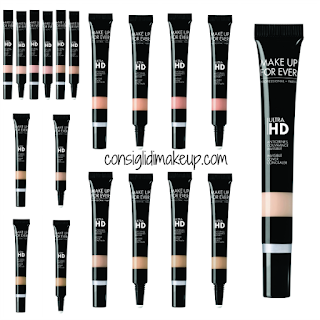 Preview: Ultra HD Concealer - Makeup Forever