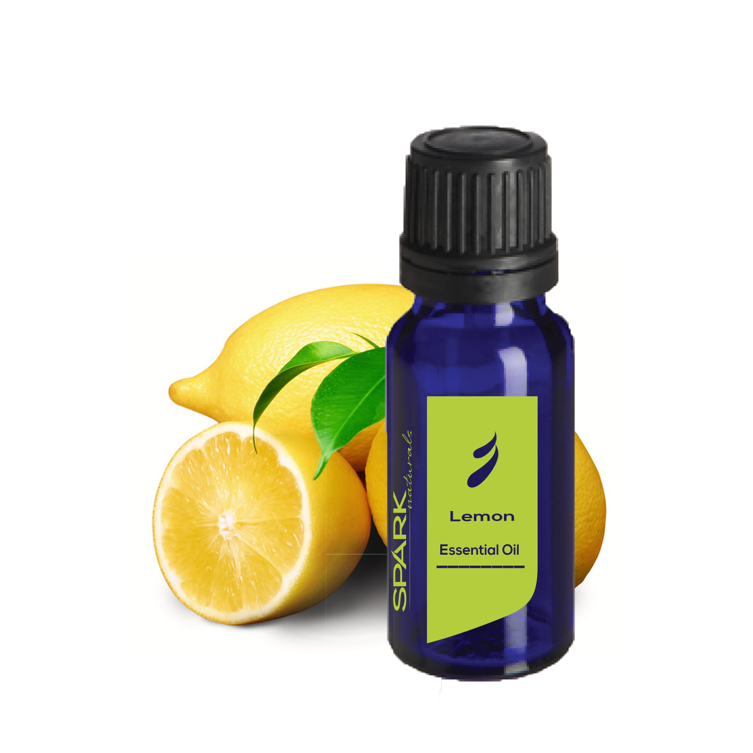 Where to find lemon essential oil