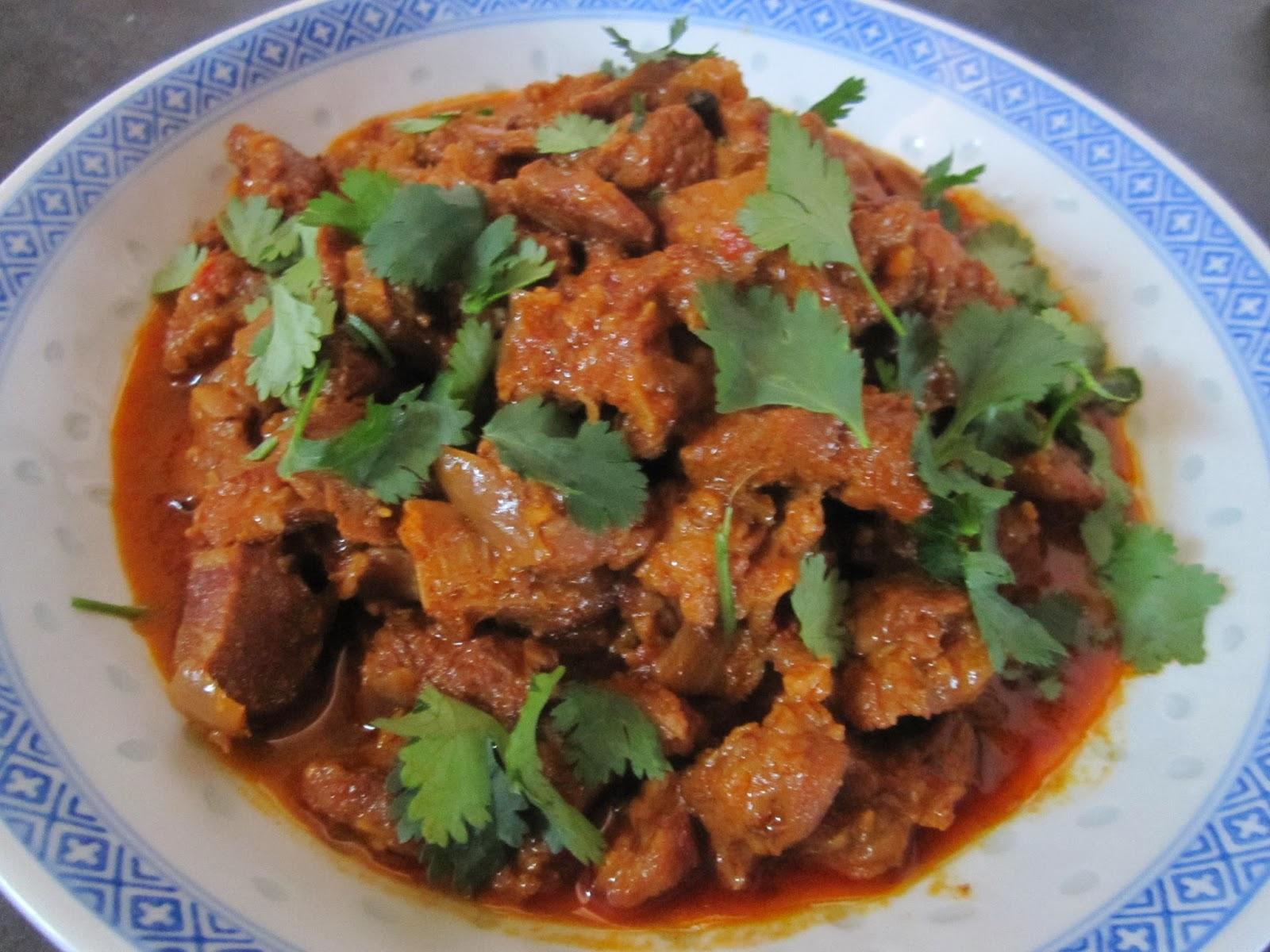 how to make indian lamb rogan josh