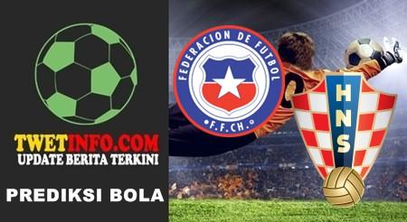 Prediksi Chile U17 vs Croatia U17