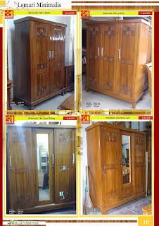Lemari Minimalis Furniture Klender ( Halaman 15 )