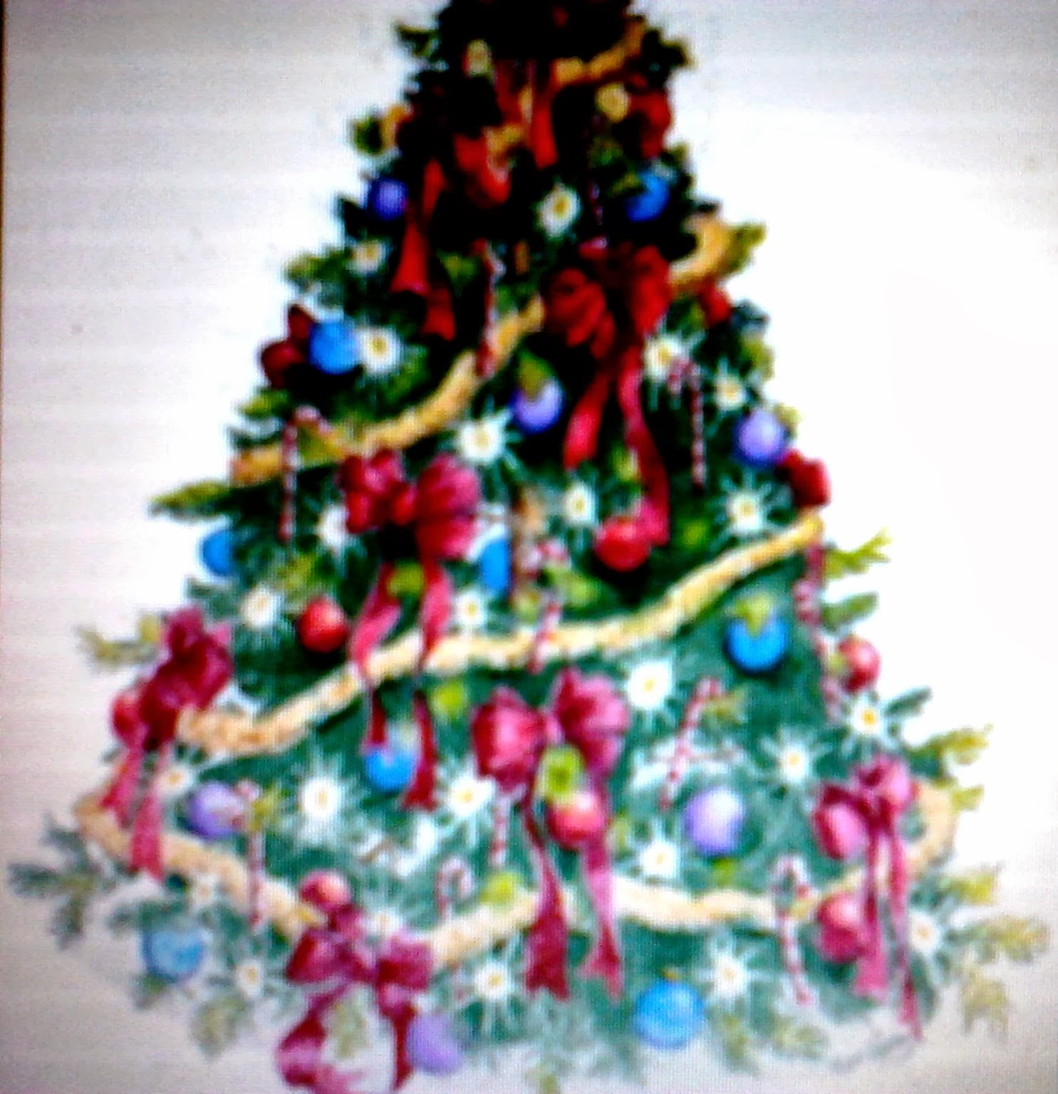 Garden care simplified celebrate christmas new year with for Decorate your own christmas decorations