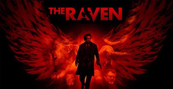 The Raven (2012) - බිහිසුණු අපරාධකරුවෙක්ව නවත්තන්න පුලුවන් කාටද