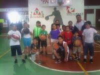 Basquetbol en Estado de México