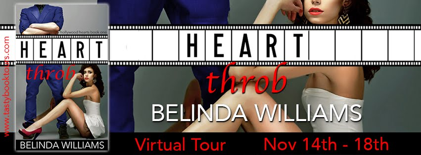 """Heartthrob"" by Belinda Williams"