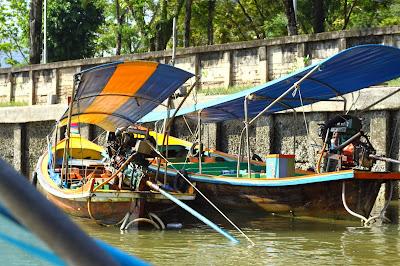 Bercuti ke Thailand : Pulau James Bond, Phang Nga