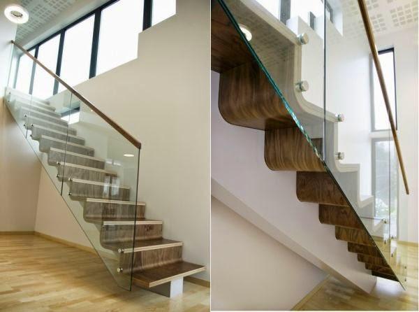 top escalier