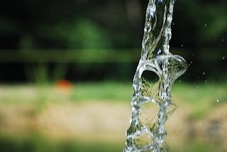 العلاج بالماء