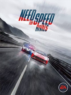 need for speed NFS Rivals download free of cost