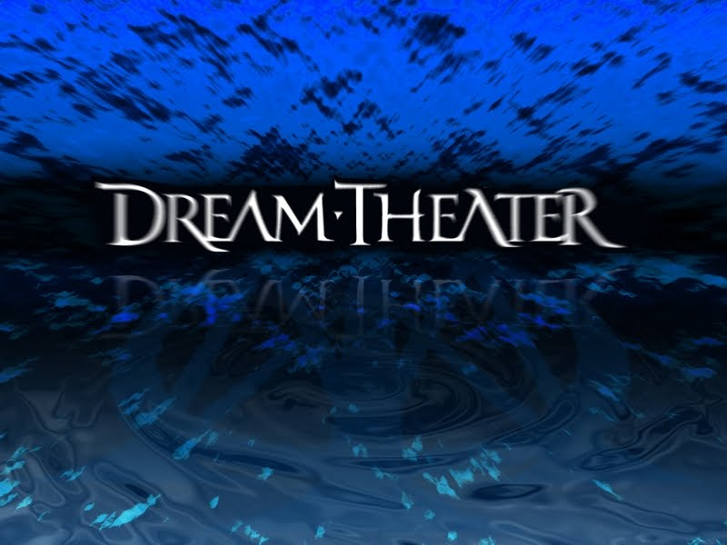 Jimmy Here Dream Theater Wallpaper