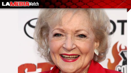Betty White Voted America's Most Trusted Celebrity: Poll