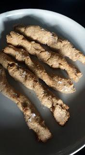 Zdrowo kaszaczkowo - czyli nasz sposób na smaczną przekąske