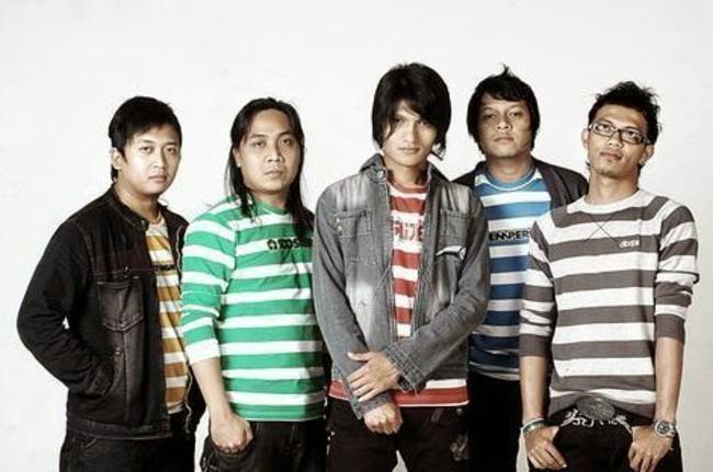 Kumpulan lagu Grup Band Flanella