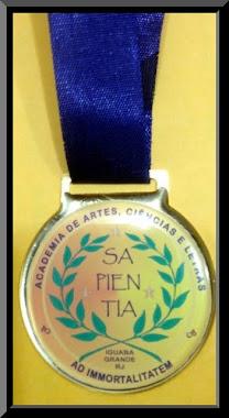 Medalha Acadêmica