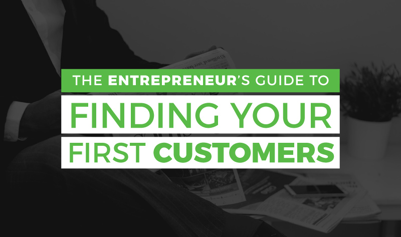 Getting Your First Customers Is Really *&^%^& Difficult! [PROMOTED POST]