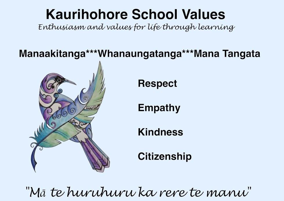 Kaurihohore School