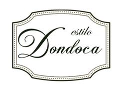 Estilo Dondoca