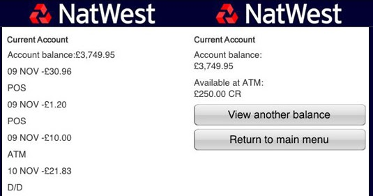 natwest home page