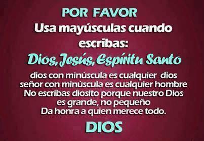 Dios, Jesús, Espíritu Santo
