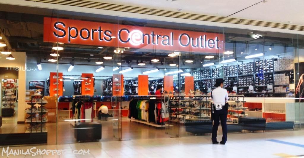 manila shopper sm fashion outlet sm city sucat