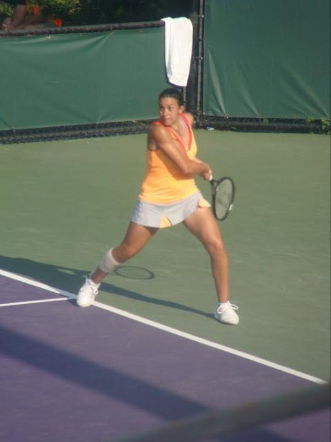 Marion Bartoli Miami 2011