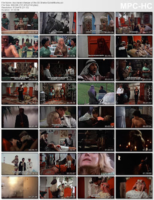 Ilsa, Harem Keeper of the Oil Sheiks (1976) DVDRip Movie Download