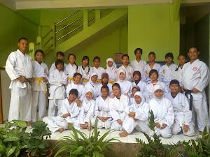 foto anak karate