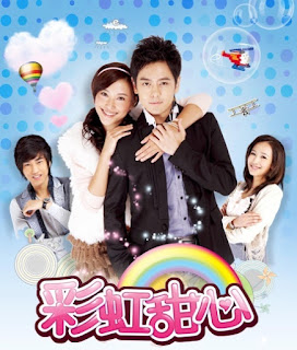 Review Drama Asia BChannel Rainbow Sweetheart
