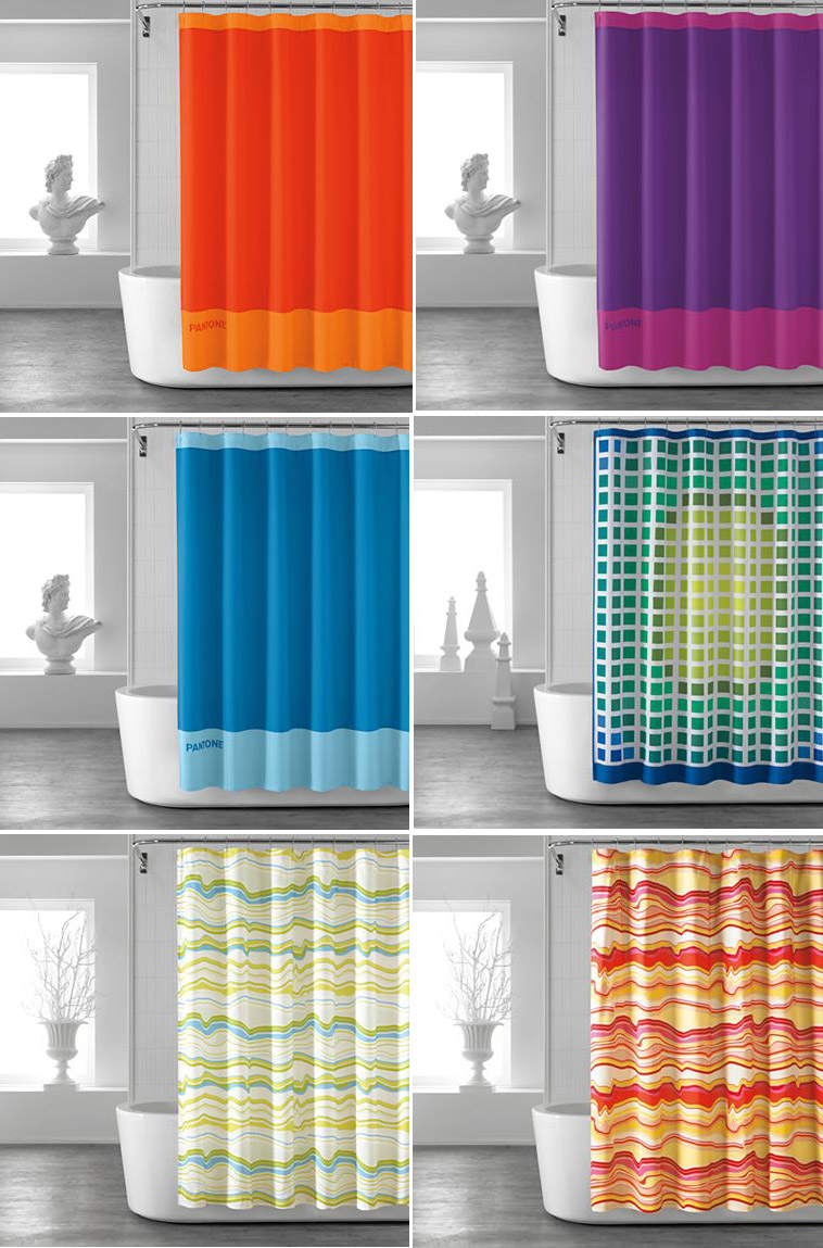 If It's Hip, It's Here (Archives): Pantone Bedding and ...