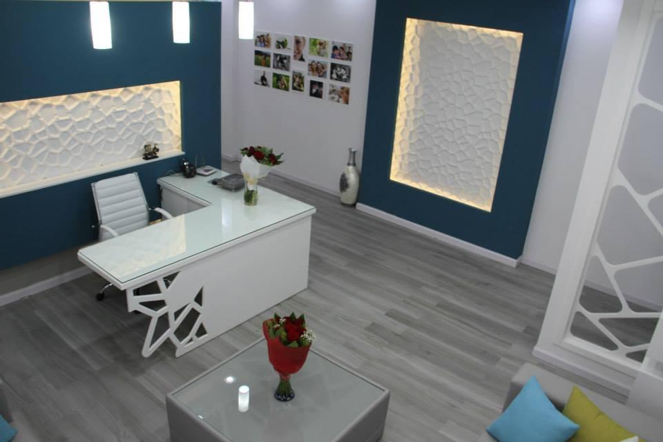 Modern Dental Clinic Interior Design Home Decor