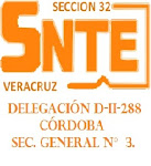 DELEGACION D-II-288
