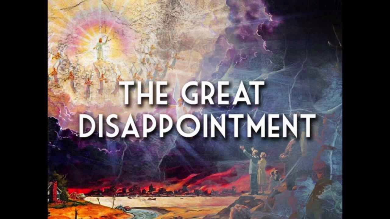 a great disappointment 2018-7-17 read and download the great disappointment a confession free ebooks in pdf format napoleon hills greatest speeches great expectations prince of wolves book 1 the.