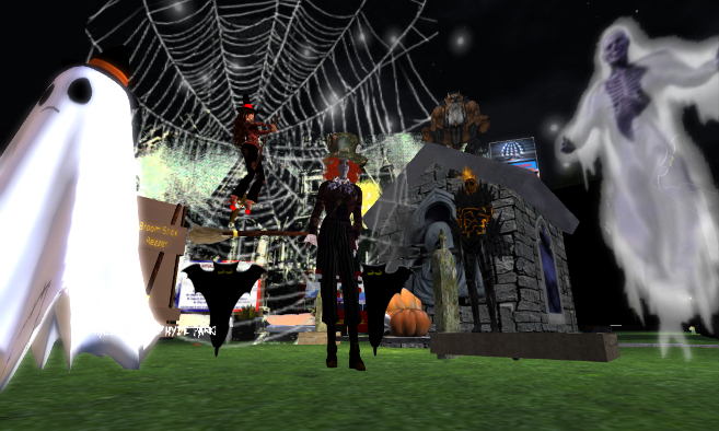 Events This Week: Events This Week In Second Life From Oct ...