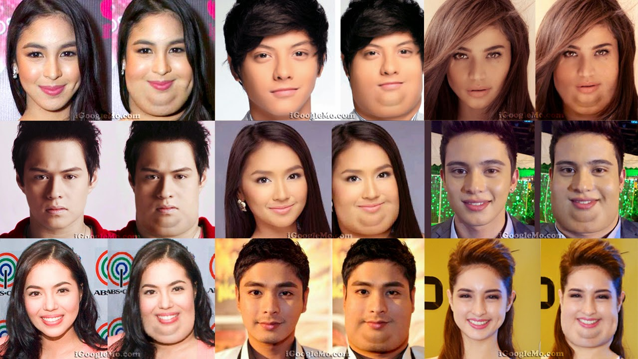 Celebrity baby names in philippines