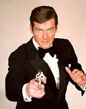 RIP Sir Roger Moore