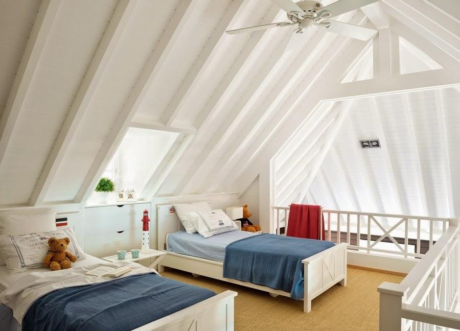 wystrój wnętrz, wnętrza, dom, home decor, aranżacje, białe wnętrza, willa, pokój dziecięcy