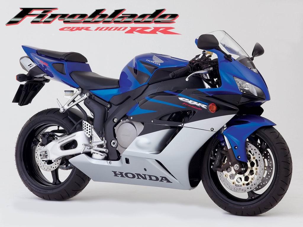Heavy Bikes Honda New
