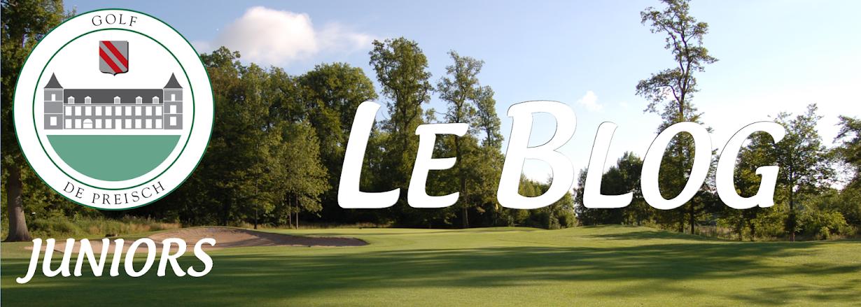 Juniors Golf de Preisch