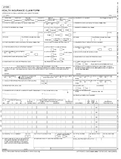 cms claimbilling: cms 1500 claim form billing instruction